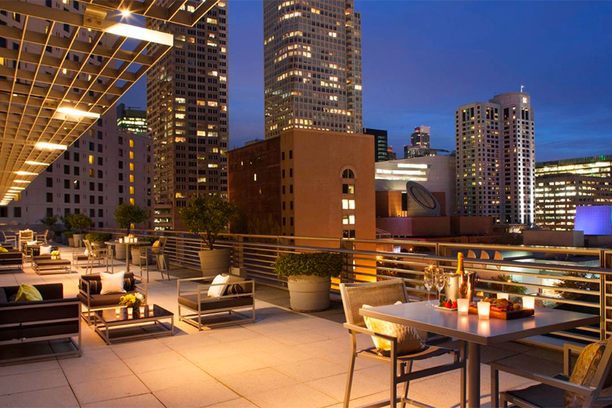 Hotel Directory for hotels near Union Square