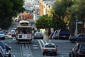 How to get around Union Square and San Francisco