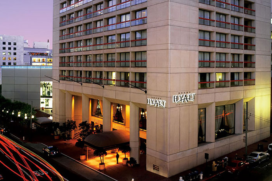 Hotels Near Union Square List Of Hotels Near Shoping And