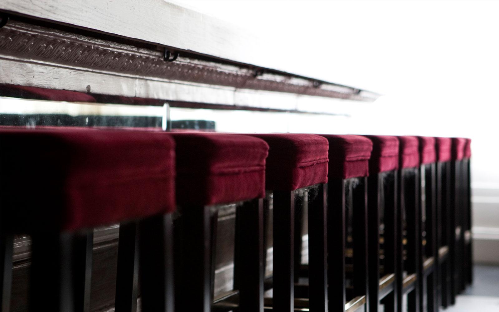 Burritt Room + Tavern | Restaurant & Bar