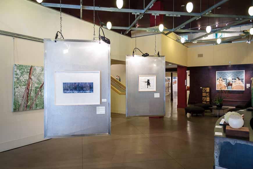 Hang Art Gallery   Art Gallery   Union Square - San Francisco
