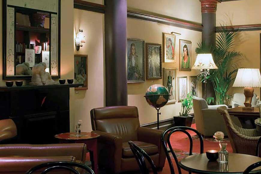 Hotel Rex Union Square San Francisco