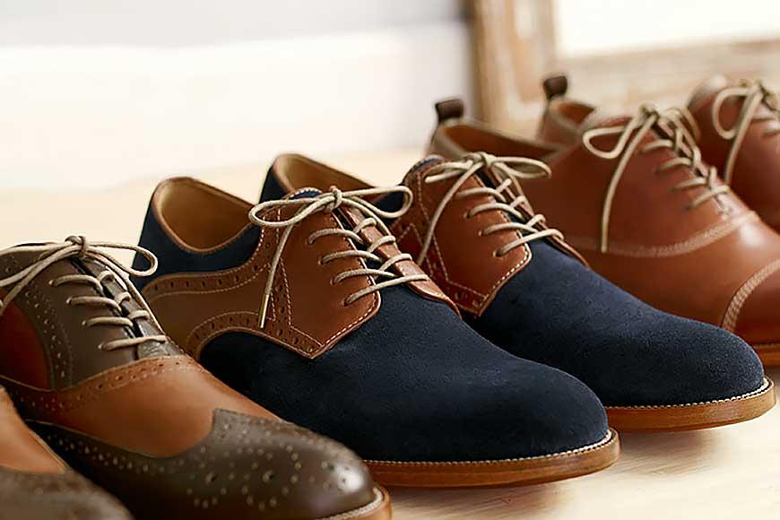 Johnston \u0026 Murphy   Footwear Men Women