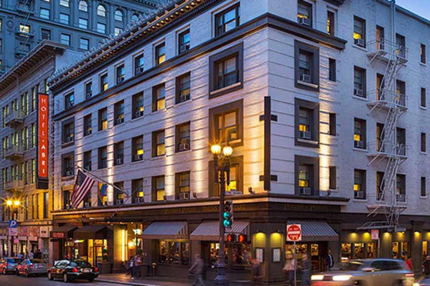 Puccini Pinetti Italian Restaurant Bar Union Square San Francisco