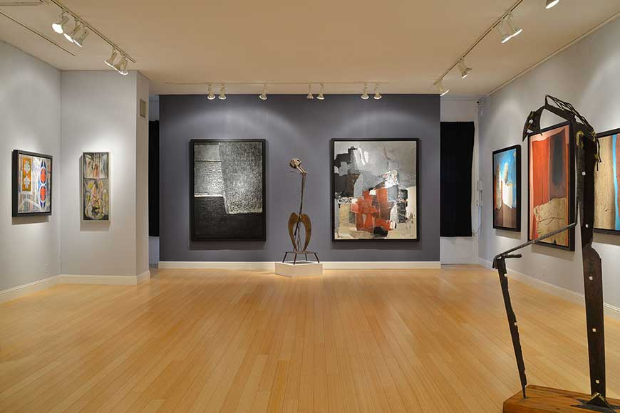Cars For Sale Bay Area >> Weinstein Gallery | Art Gallery | Union Square - San Francisco